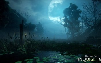 Video Game - Dragon Age: Inquisition Wallpapers and Backgrounds ID : 535479