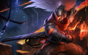 4031 League Of Legends Hd Wallpapers Background Images