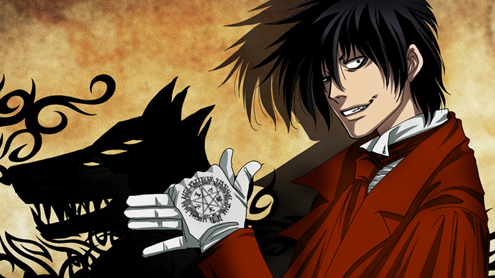 Alucard Wallpaper And Background Image