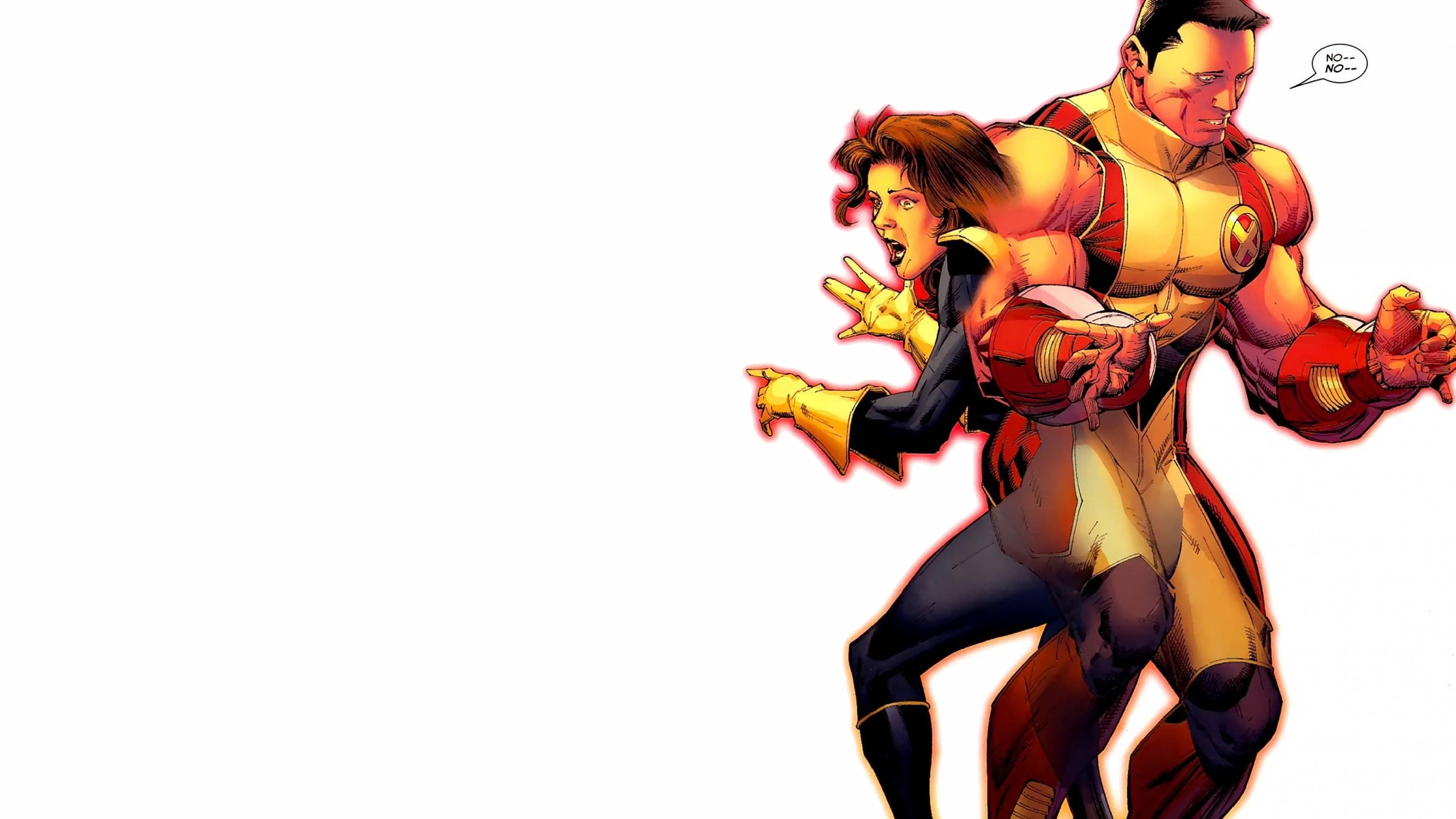 Uncanny X-Men Full HD Wallpaper And Background Image