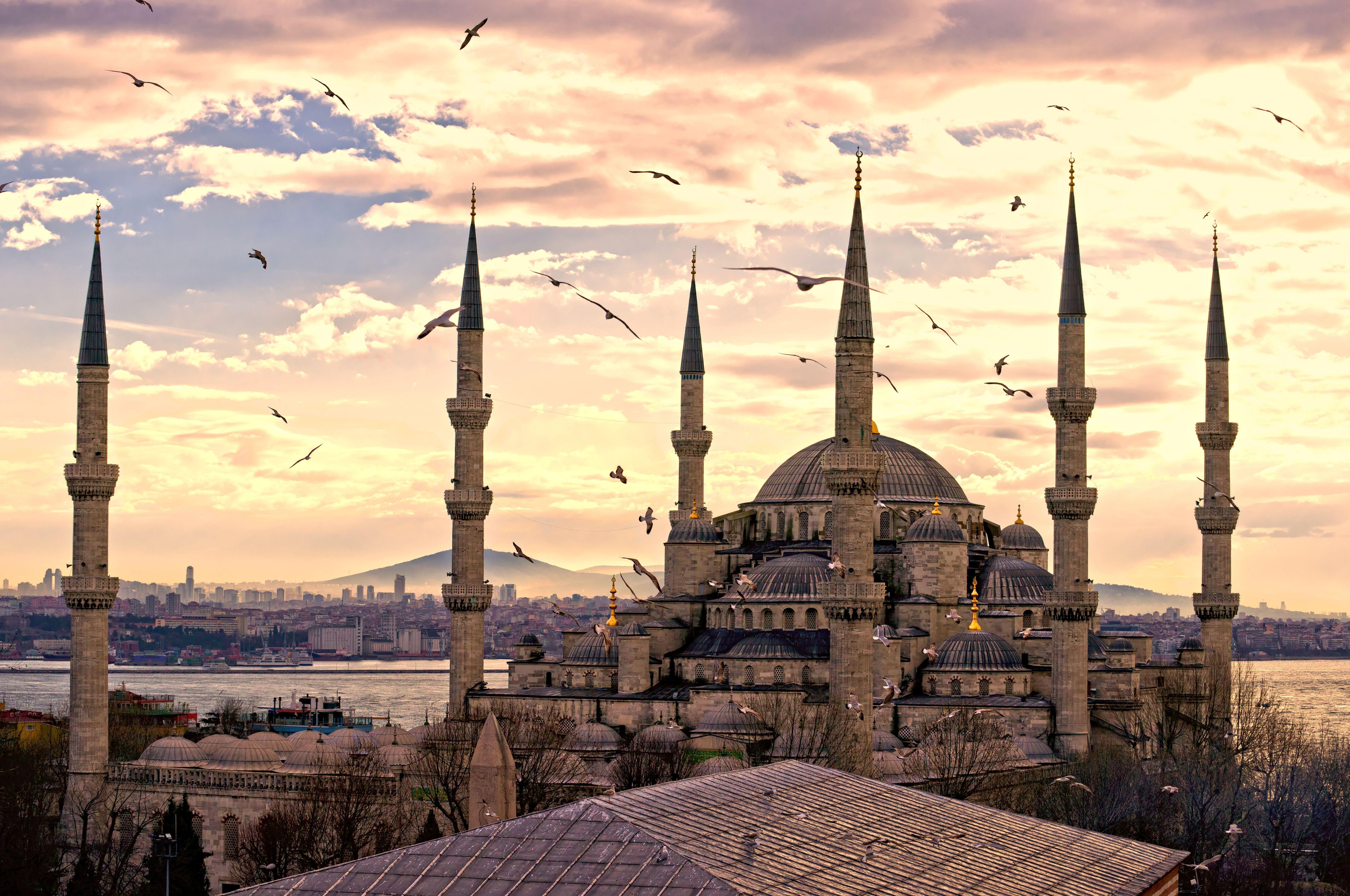 68 Turkey HD Wallpapers