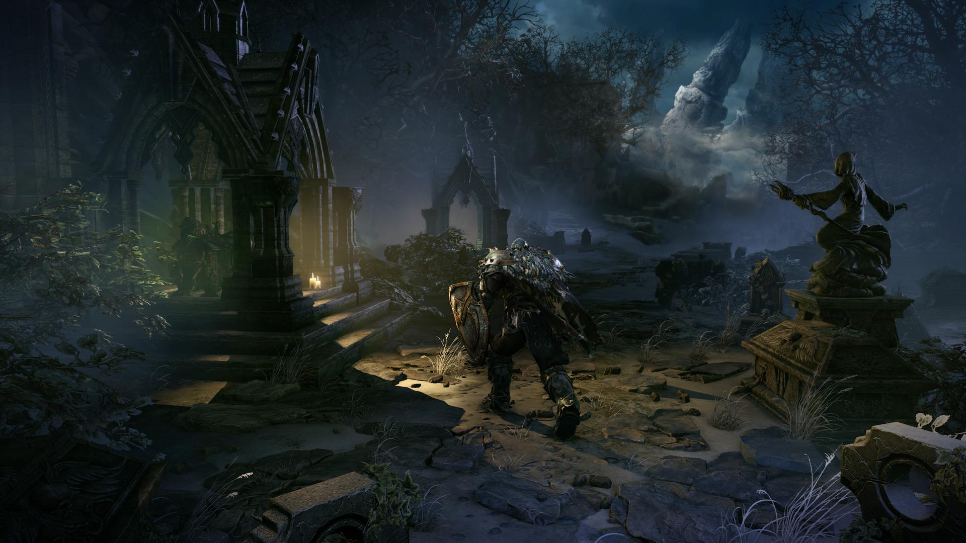 Lords Of The Fallen HD Wallpaper