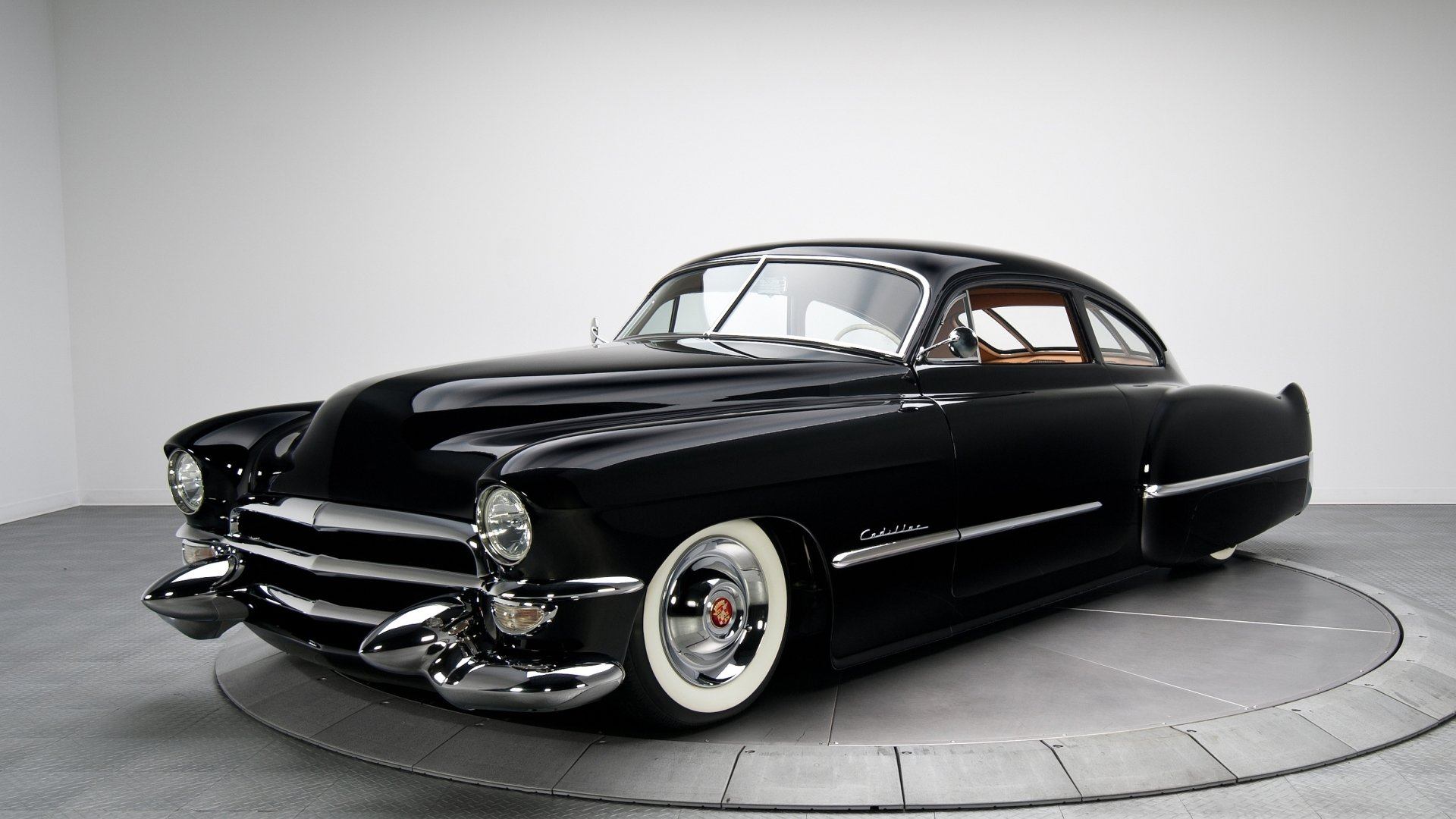 Cadillac Full HD Wallpaper And Background