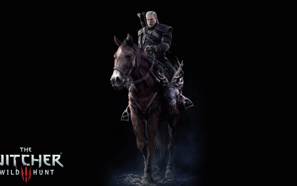 Video Game The Witcher 3: Wild Hunt The Witcher Geralt of Rivia HD Wallpaper | Background Image
