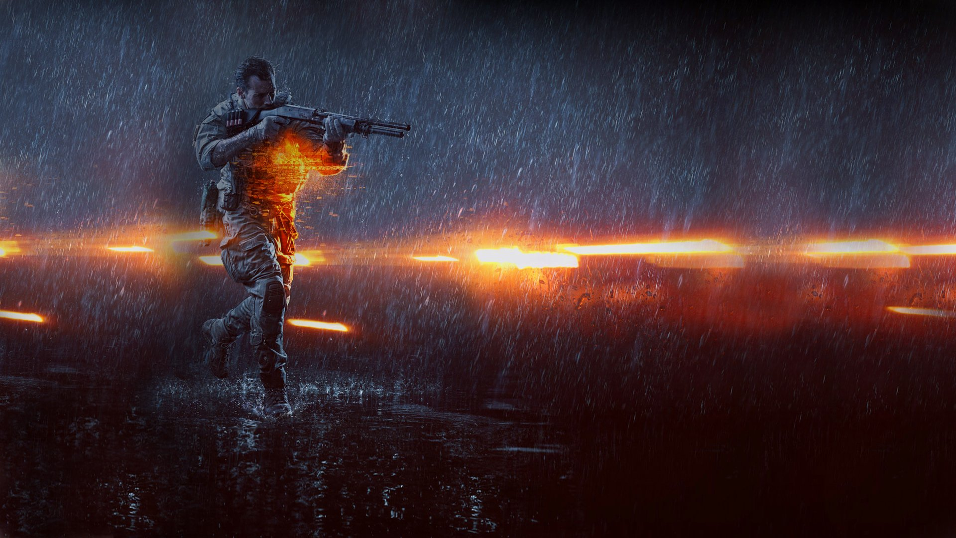 Battlefield 4 Full HD Papel De Parede And Background Image
