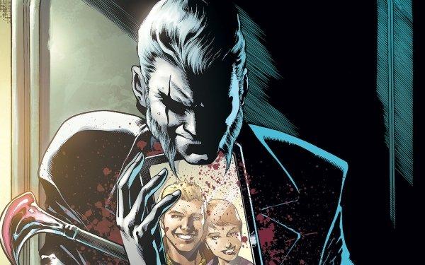 Comics Constantine John Constantine HD Wallpaper | Background Image