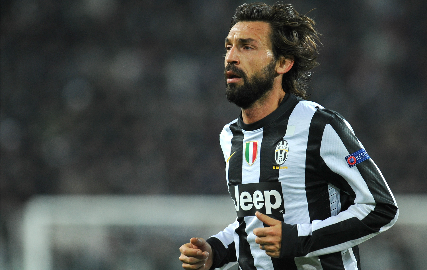 Andrea Pirlo Wallpaper and Background 1500x948