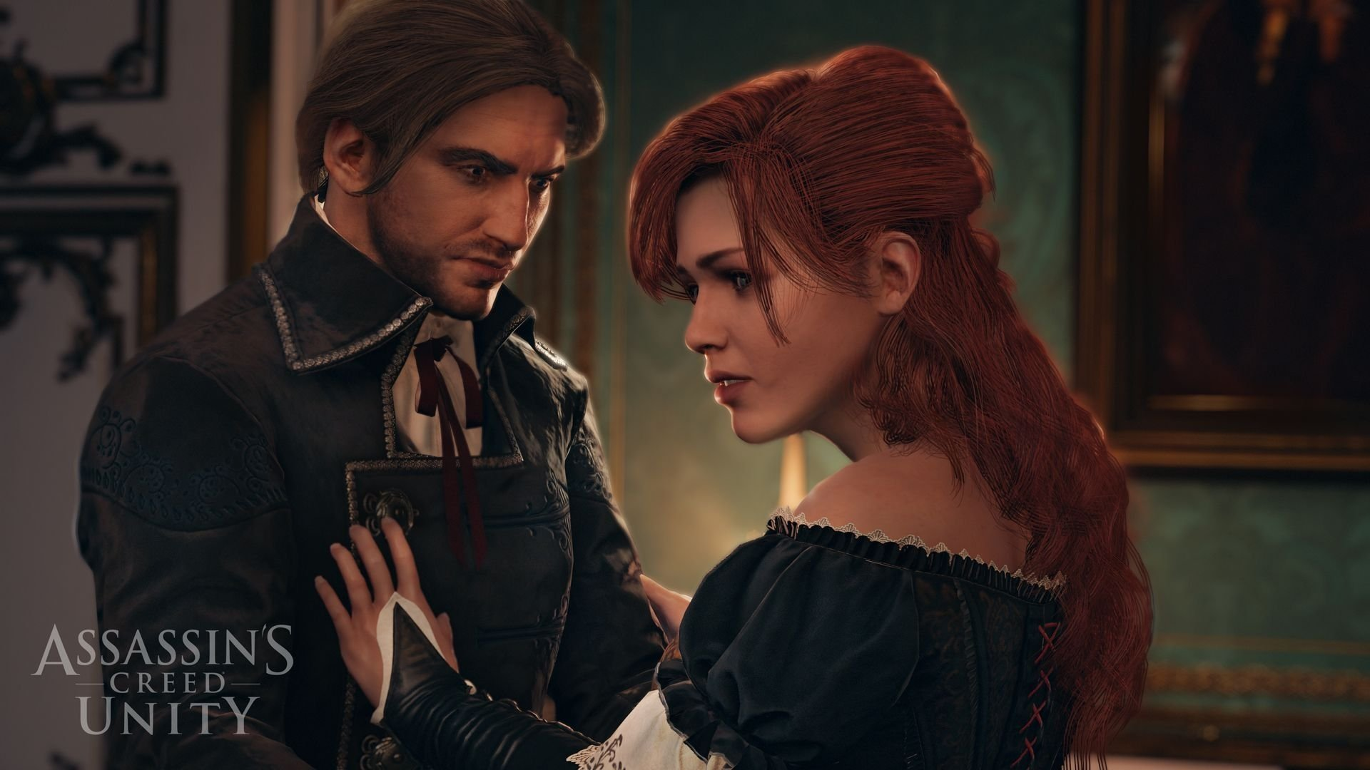 166 Assassin S Creed Unity Hd Wallpapers Background Images