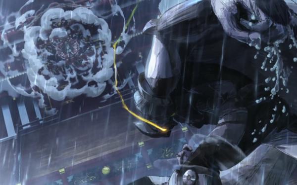 Anime Akame ga Kill! Akame Tatsumi Incursio HD Wallpaper | Background Image