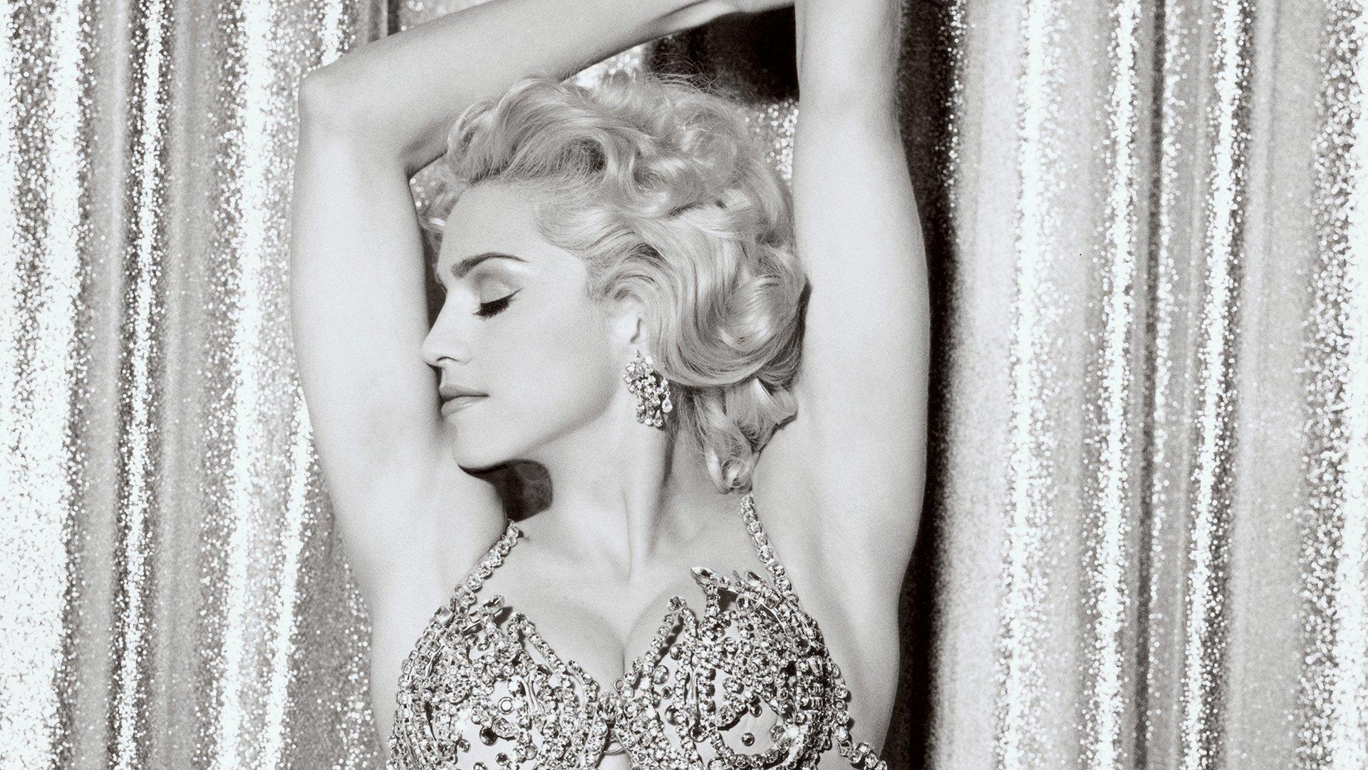 Madonna hd wallpaper background image 1920x1080 id 545496 wallpaper abyss - Madonna hd images ...