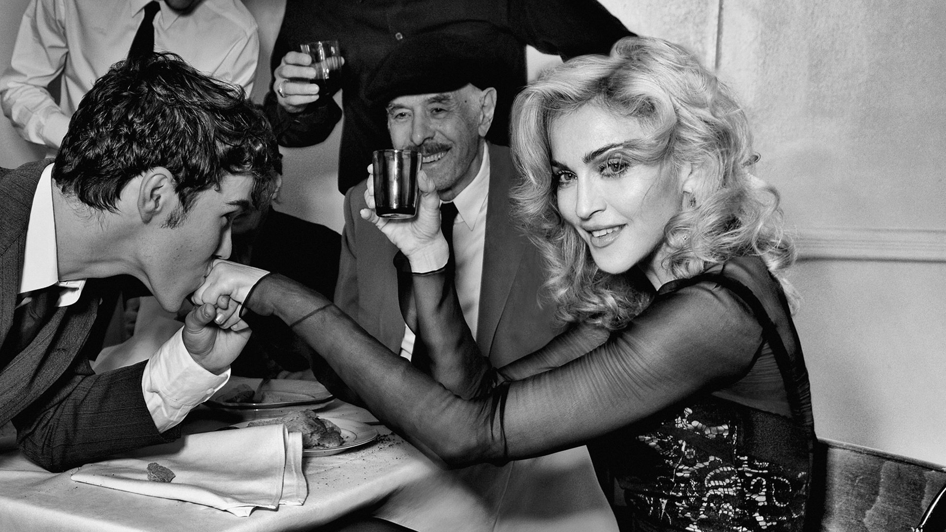 Madonna hd wallpaper background image 1920x1080 id 545497 wallpaper abyss - Madonna hd images ...
