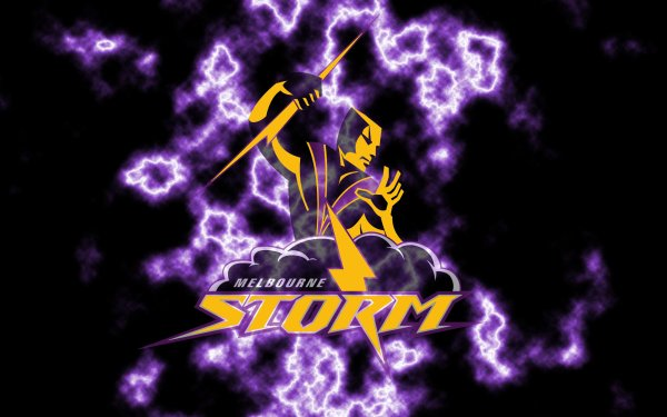 Sports Melbourne Storm Rugby NRL Rugby League HD Wallpaper | Background Image