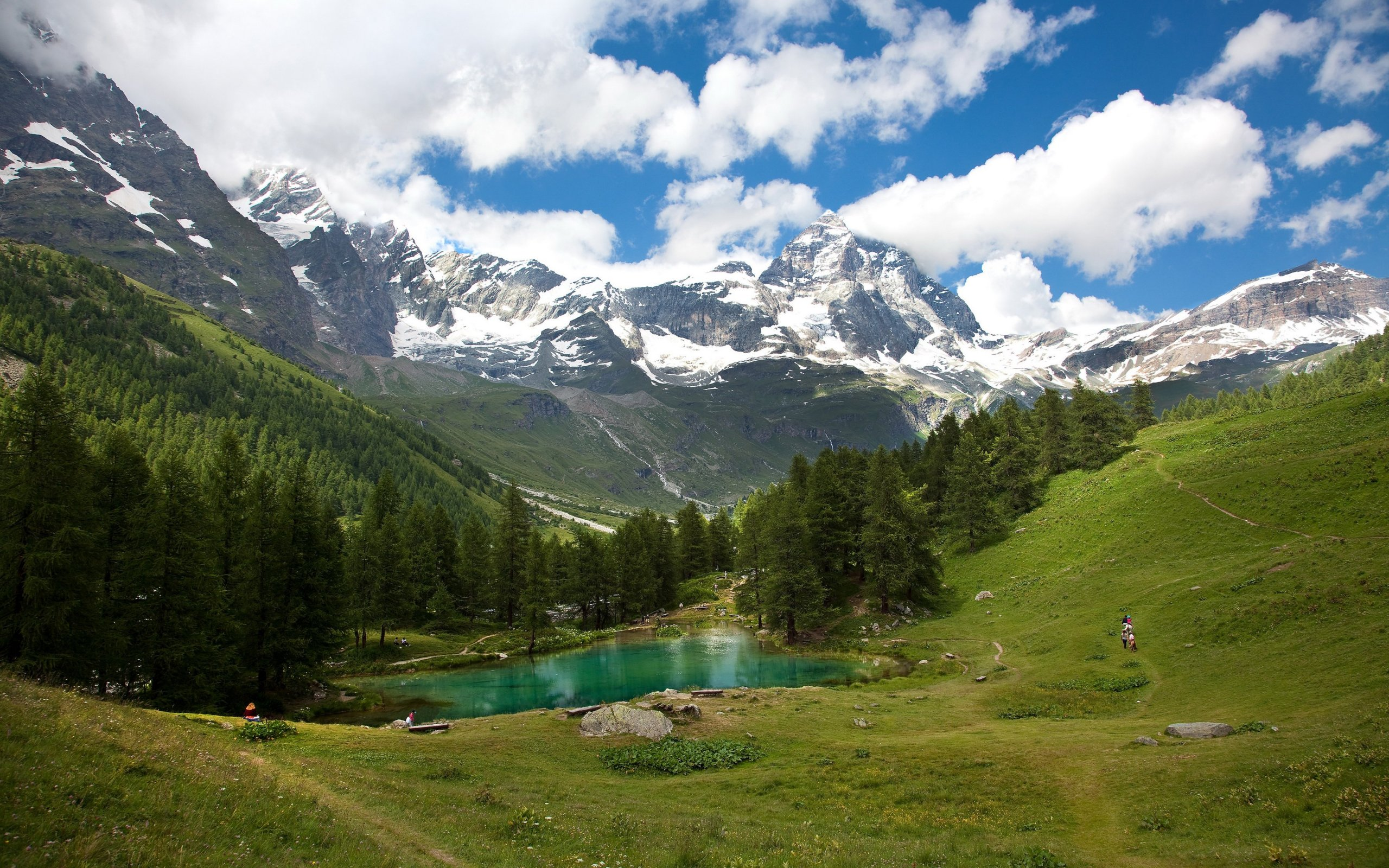 alps full hd wallpaper and background image | 2560x1600 | id:546178