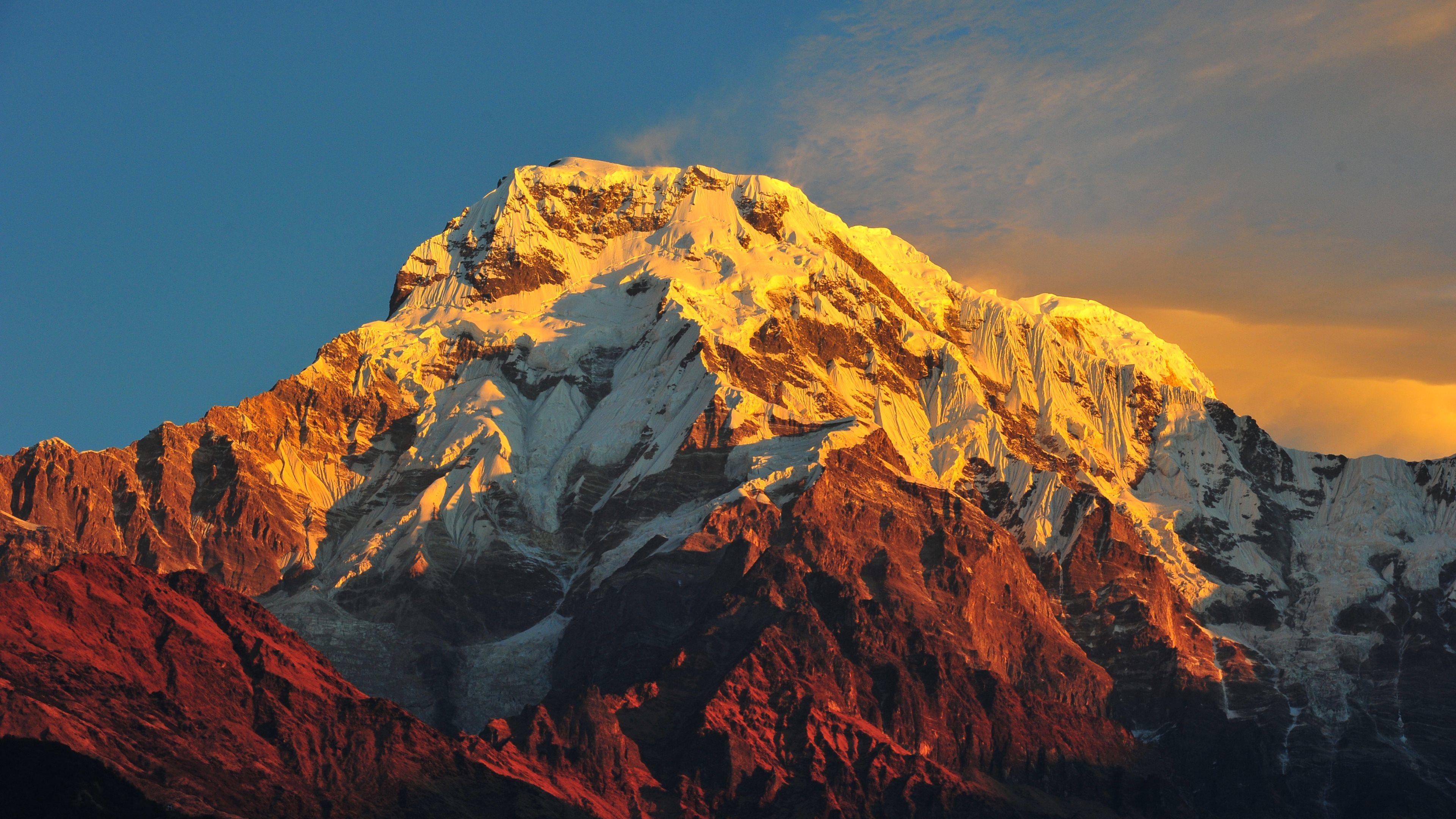 11 Mount Everest HD Wallpapers | Background Images - Wallpaper Abyss