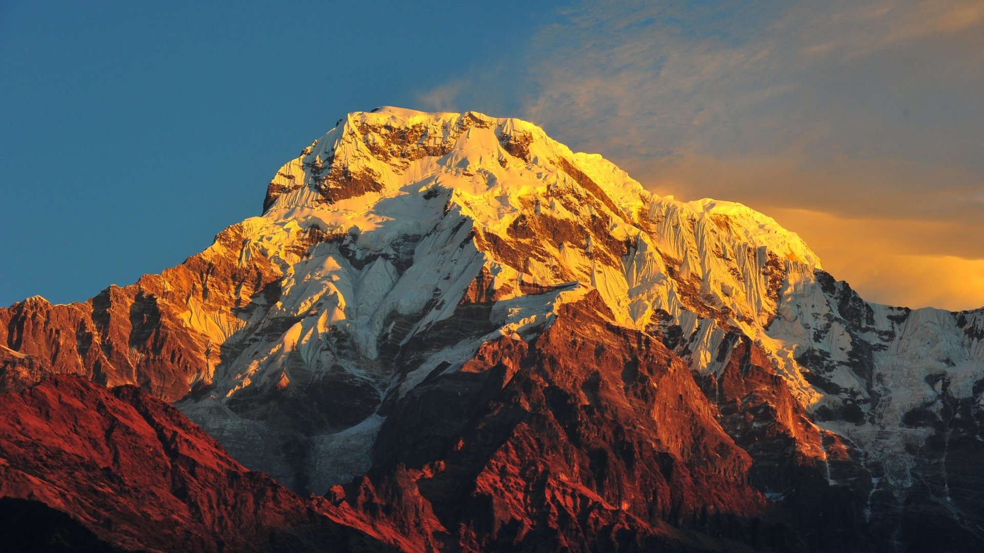 11 Mount Everest Hd Wallpapers Background Images Wallpaper Abyss
