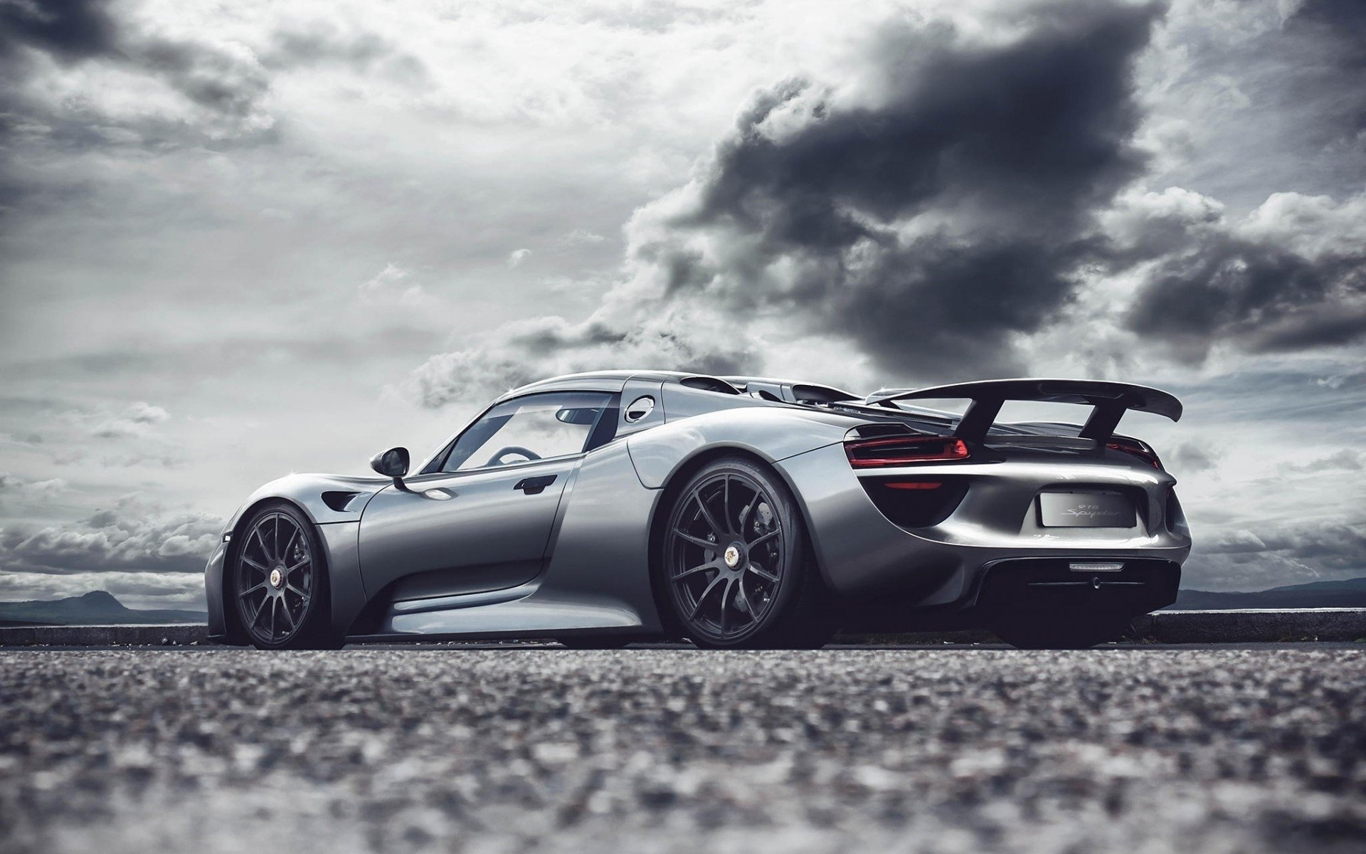 porsche 918 full hd wallpaper and background 1920x1200 id 546813. Black Bedroom Furniture Sets. Home Design Ideas