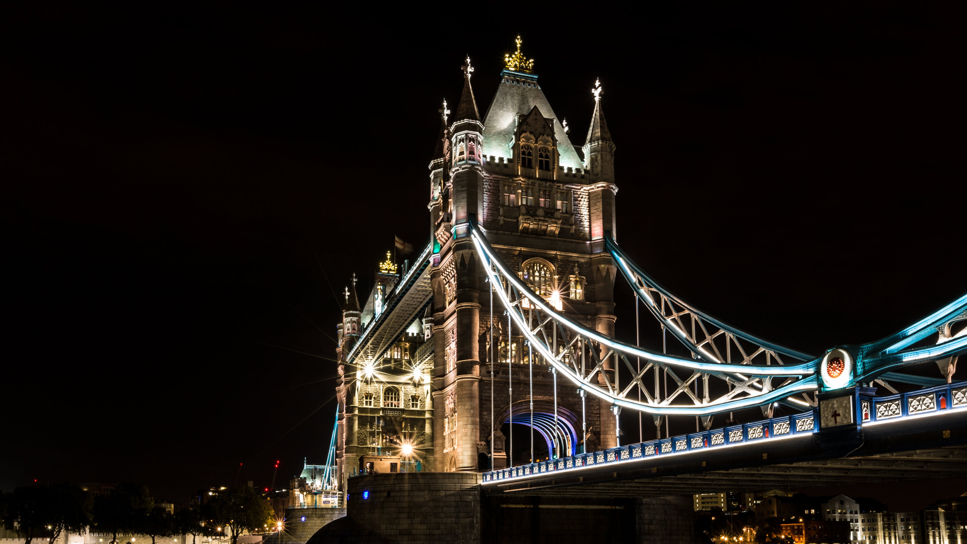 108 Tower Bridge Hd Wallpapers Background Images Wallpaper Abyss