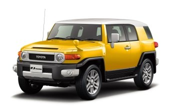 3 Toyota FJ Cruiser HD Wallpapers  Backgrounds  Wallpaper Abyss