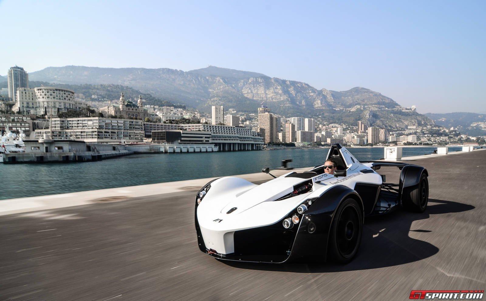 Vehicles - BAC Mono  Car Sport Car Race Car Wallpaper