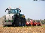 Preview Construction, Farm Vehicle