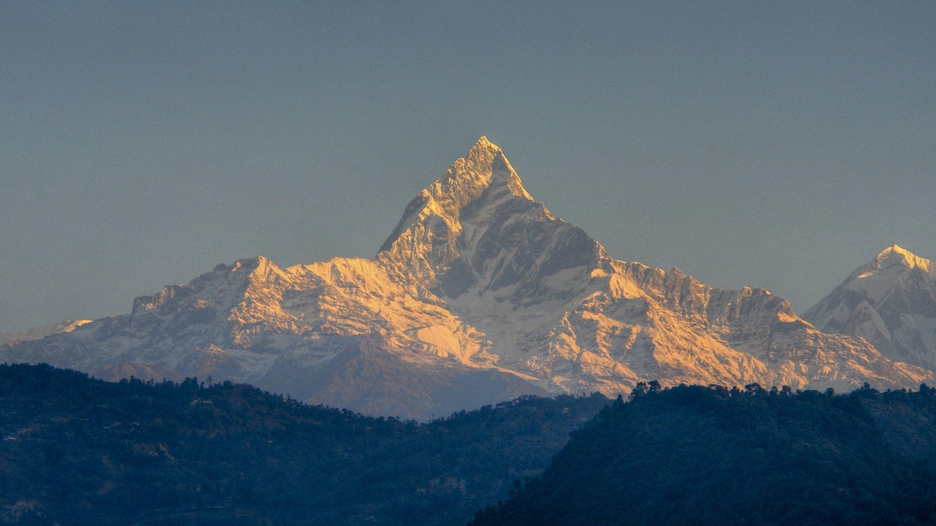 Mountain 4k ultra hd wallpaper background image - Mount everest wallpaper ...
