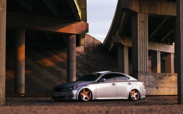 Véhicules Lexus IS Lexus Lexus IS 250 Fond d'écran HD | Image