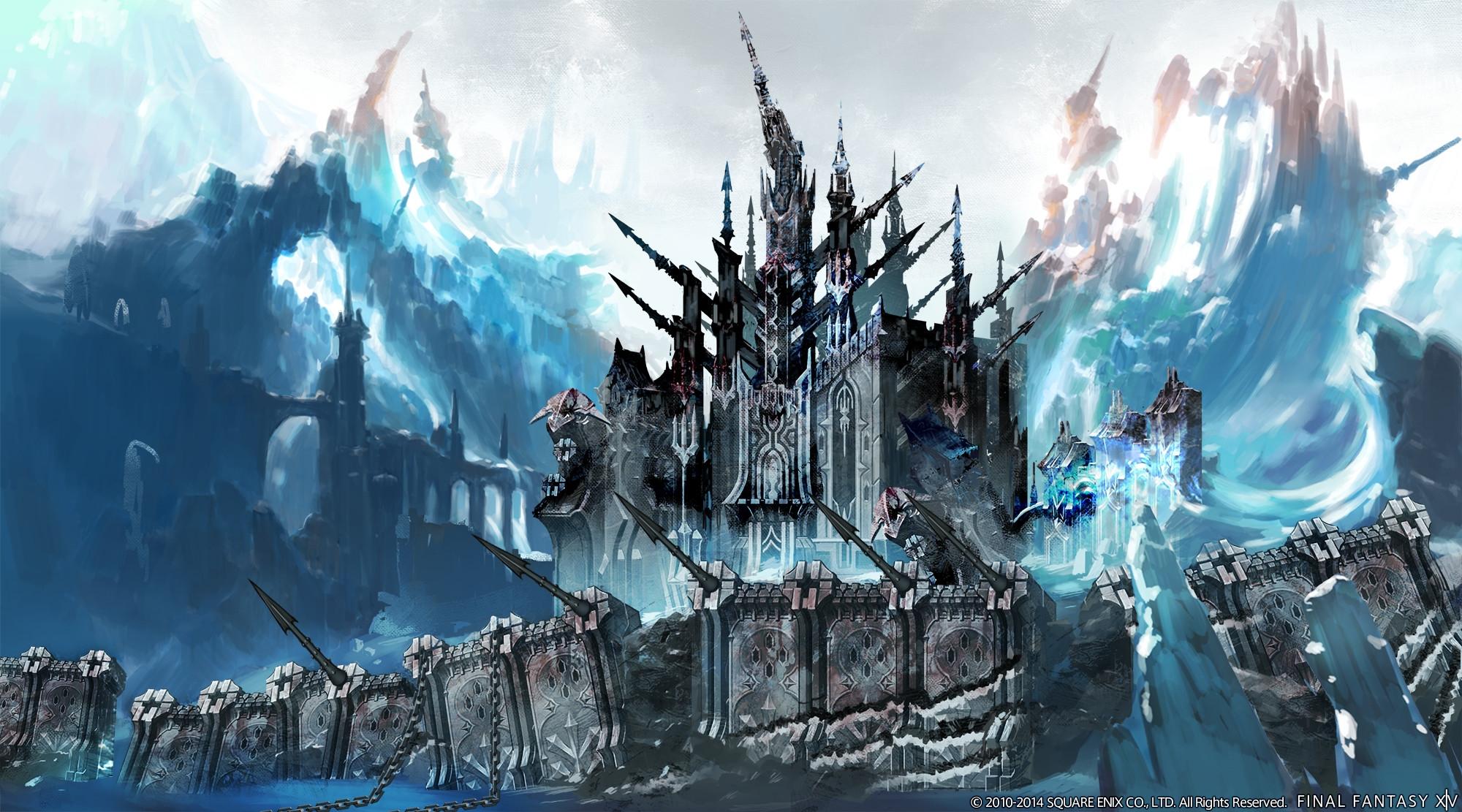 Final Fantasy XIV : A Realm Reborn, heavensward, bundle