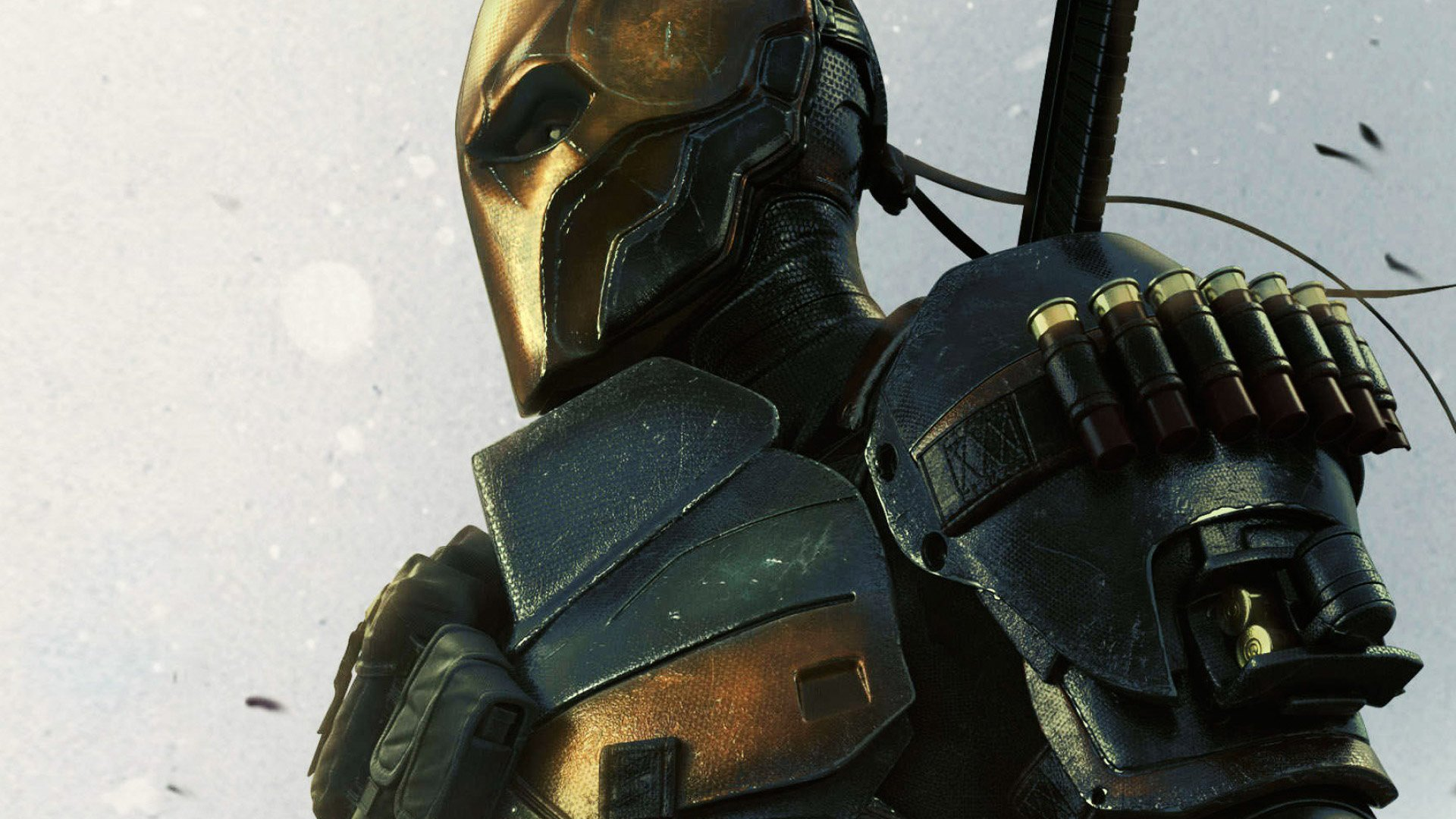 deathstroke full hd wallpaper and background image