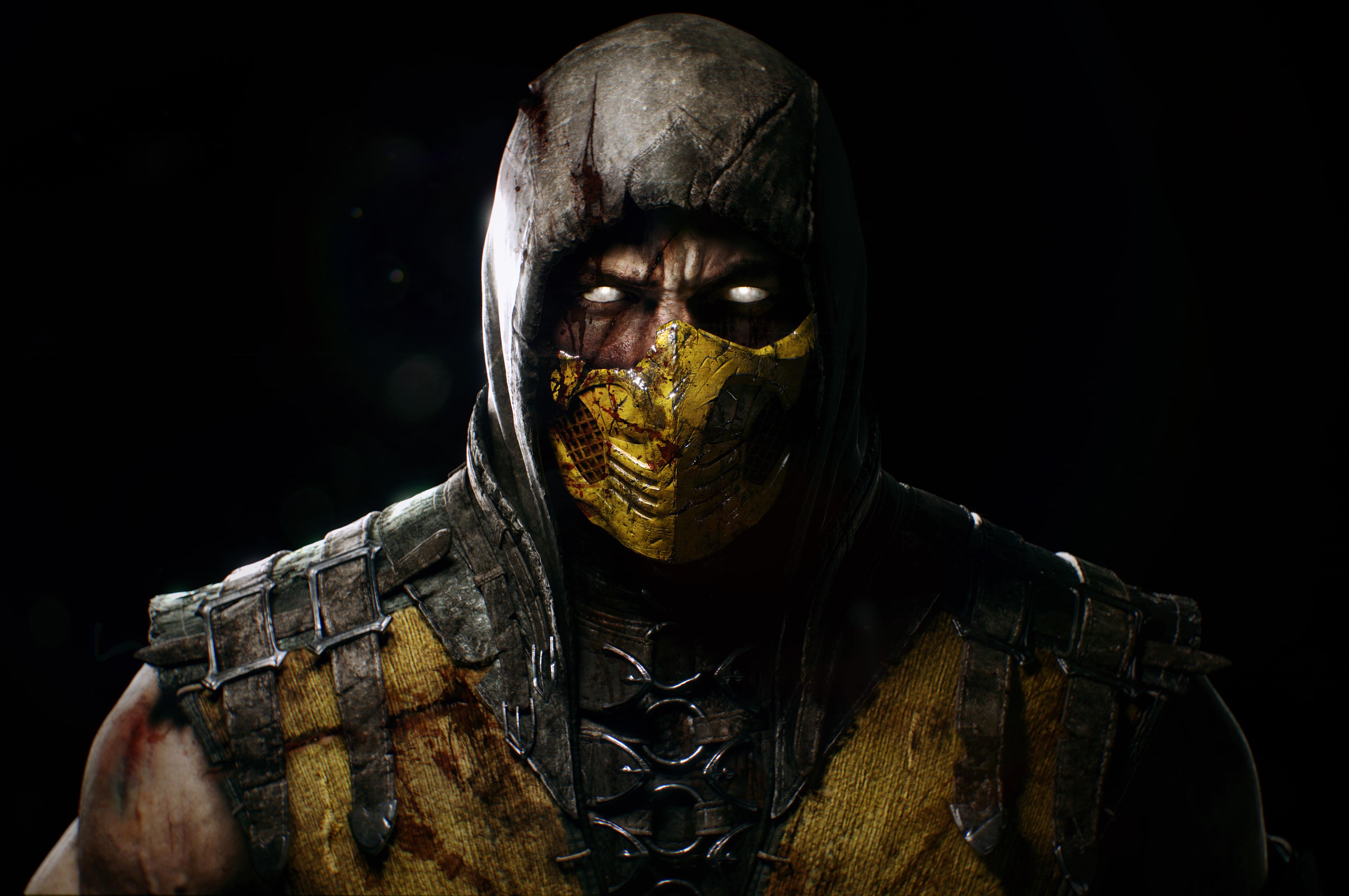 скачать игру the mask reveals disgusting face