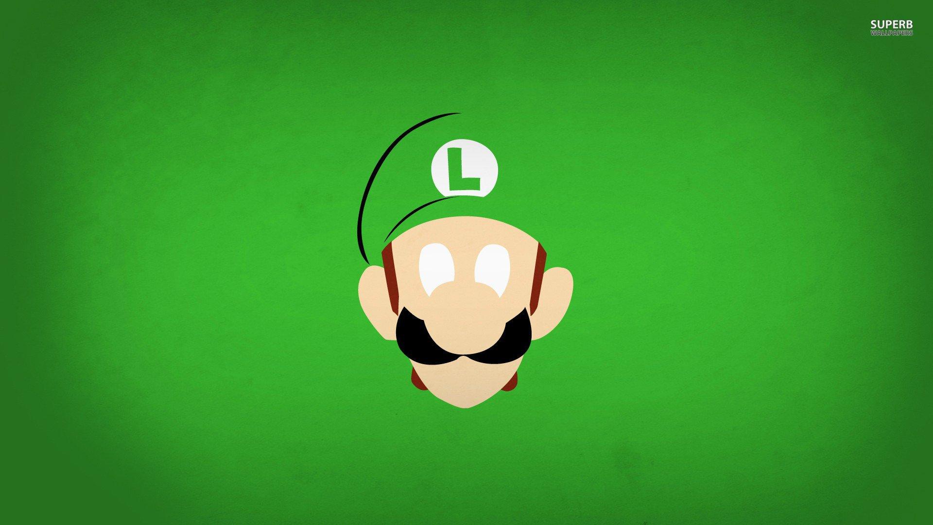 15 New Super Luigi U Hd Wallpapers Hintergrunde Wallpaper Abyss