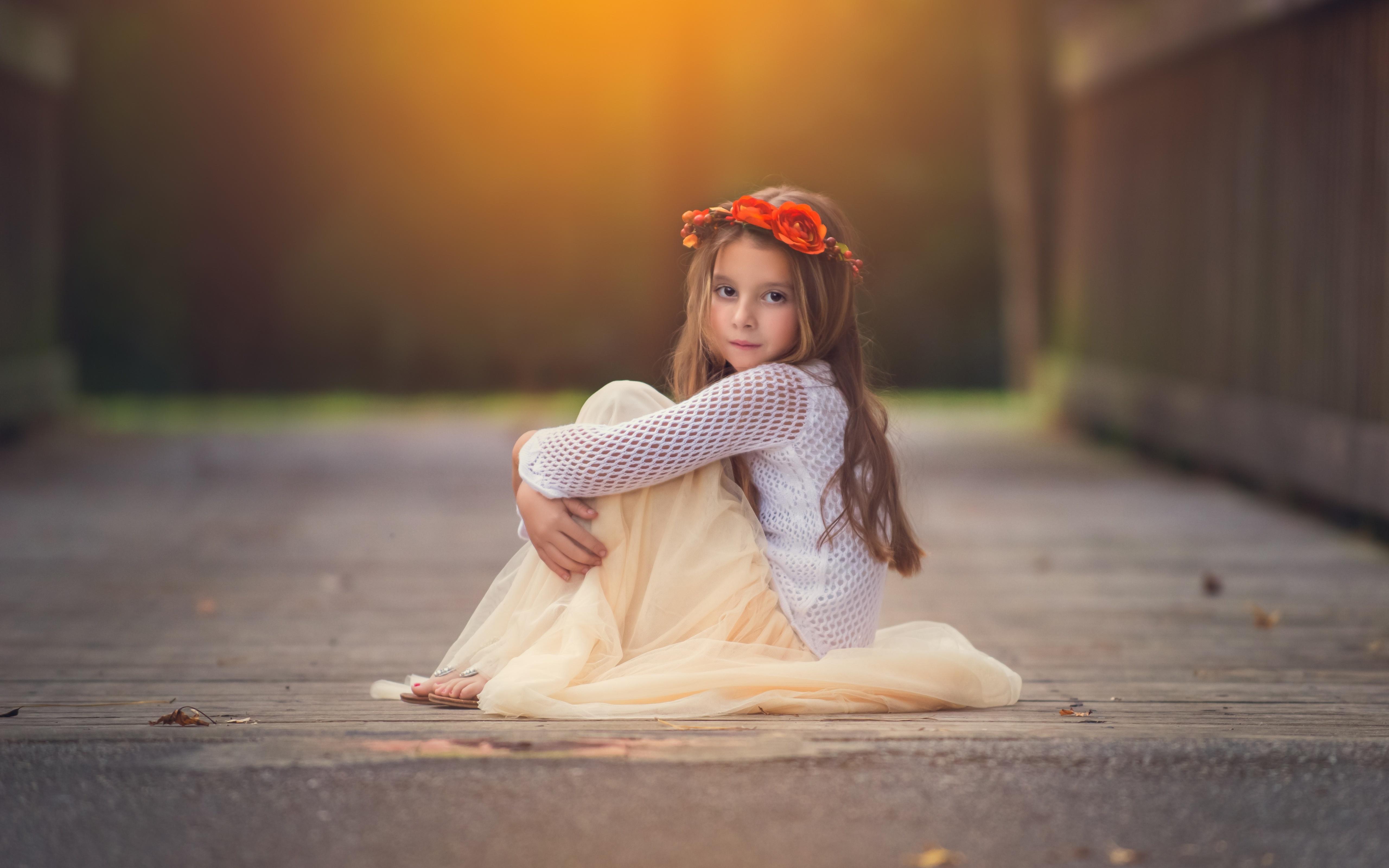 349 Little Girl HD Wallpapers