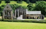 Preview Valle Crucis Abbey