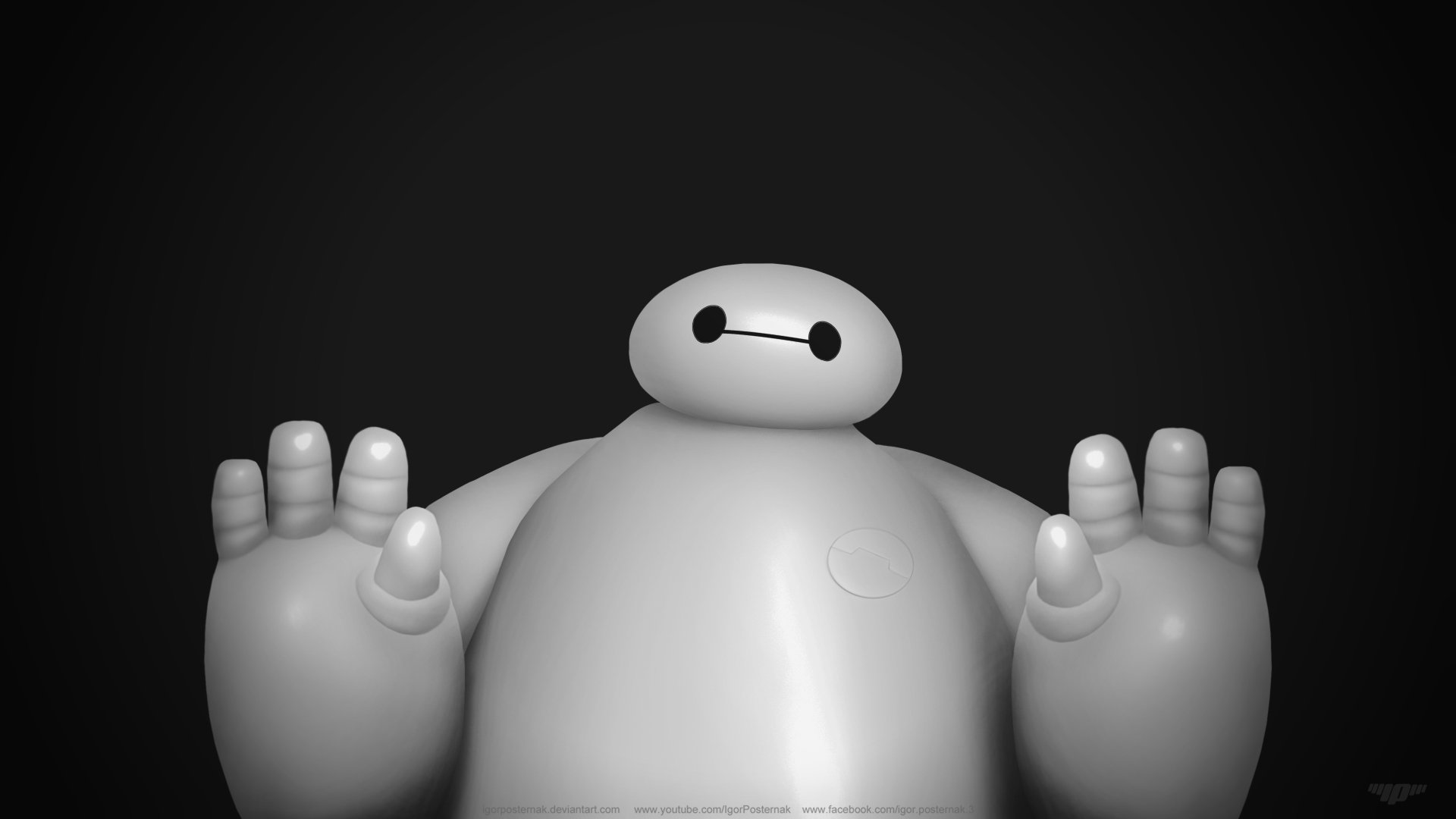 85 Big Hero 6 HD Wallpapers