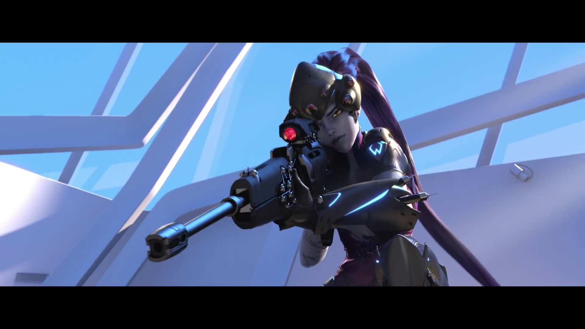 widowmaker overwatch wallpaper 1920x1080 - photo #5