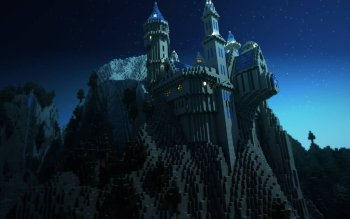 86 4k Ultra Hd Minecraft Wallpapers Background Images Wallpaper Abyss