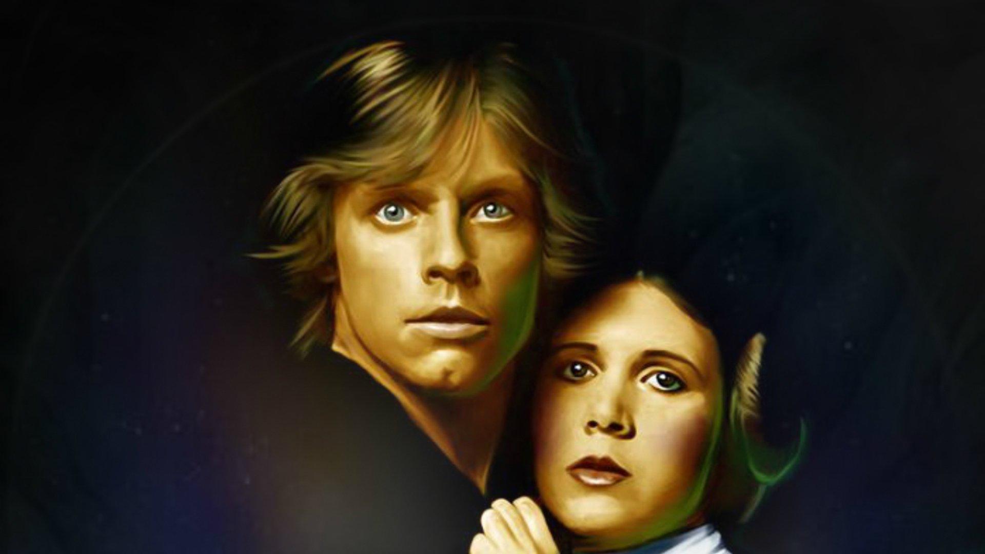 Sci Fi - Star Wars  Luke Skywalker Wallpaper