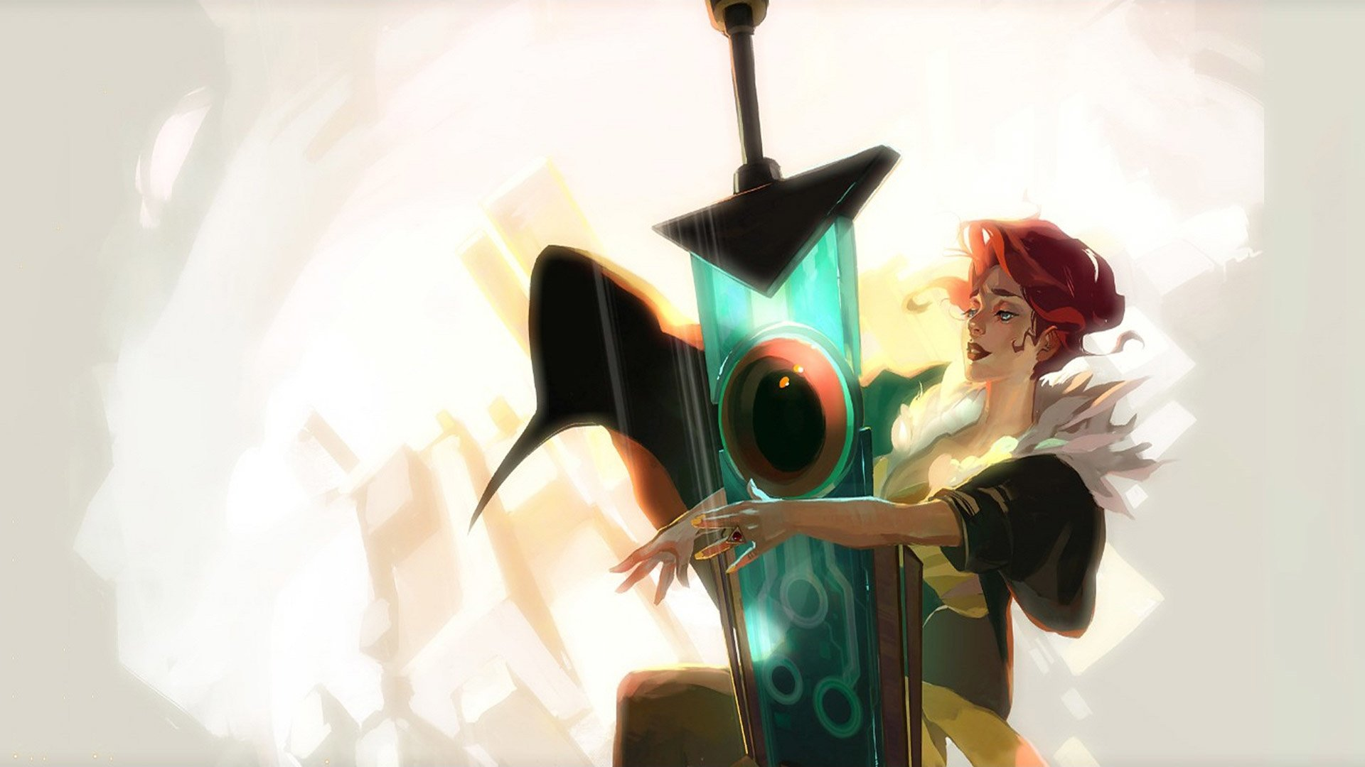 Transistor Full HD Wallpaper and Background | 1920x1080 ...