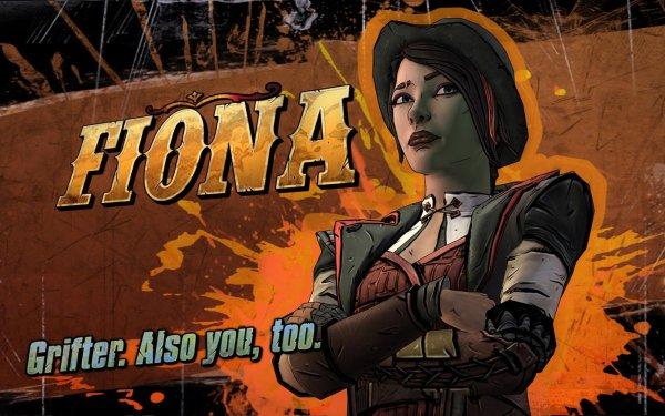 Video Game Tales From The Borderlands Borderlands HD Wallpaper   Background Image