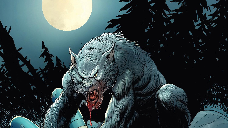 Werewolf 電腦桌布,... Werewolf Wallpaper Iphone