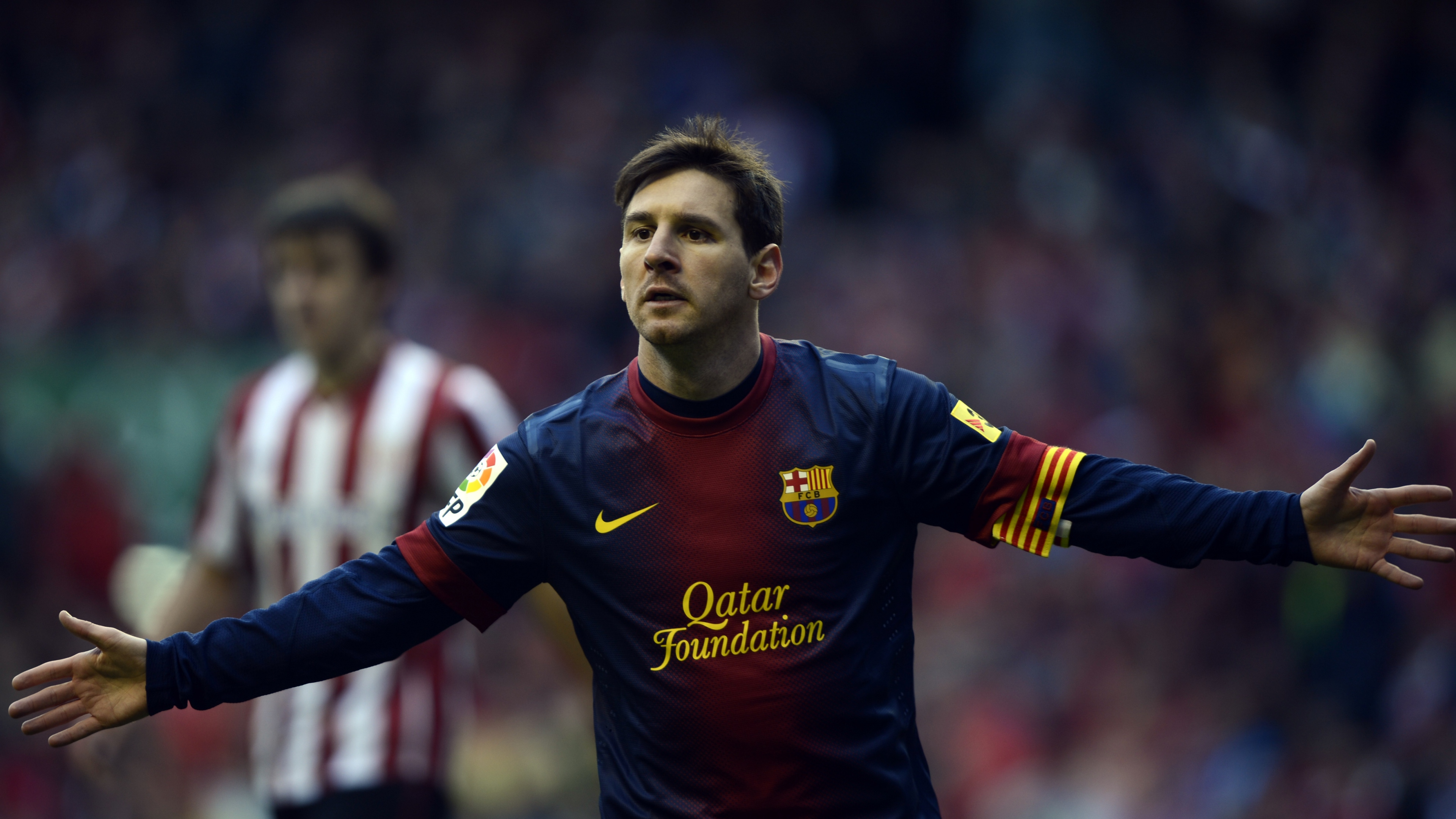 116 Lionel Messi HD Wallpapers