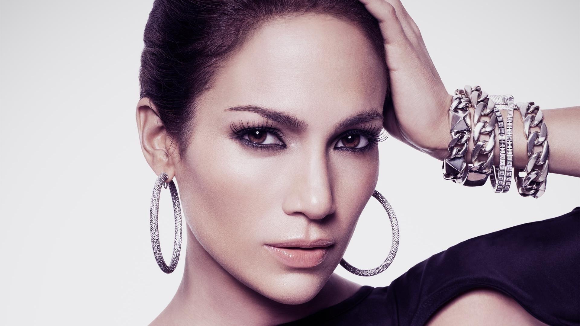 Jennifer Lopez Full HD Wallpaper And Background Image