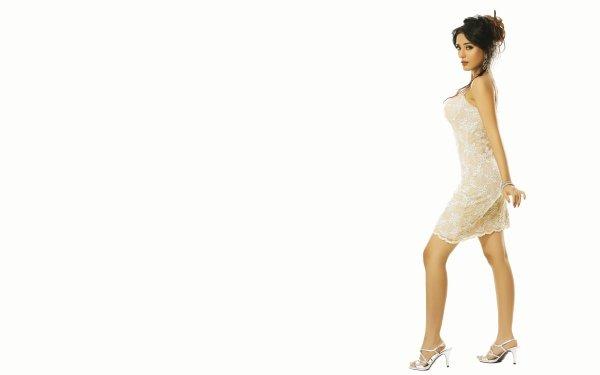 Celebrity Amrita Rao Actresses India Bollywood HD Wallpaper | Background Image