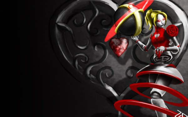 Video Game League Of Legends Orianna HD Wallpaper | Background Image