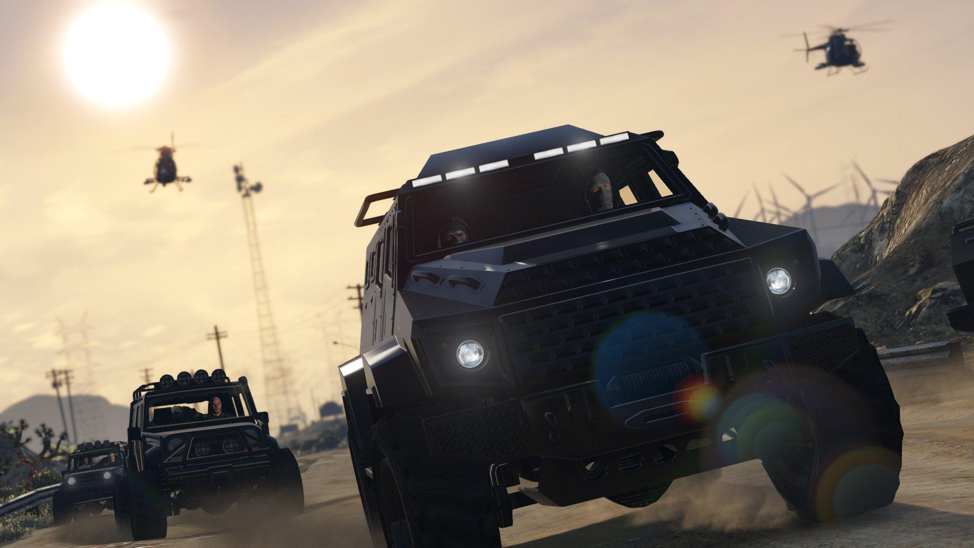 Grand theft auto v full hd fond d 39 cran and arri re plan for Screenshot ecran