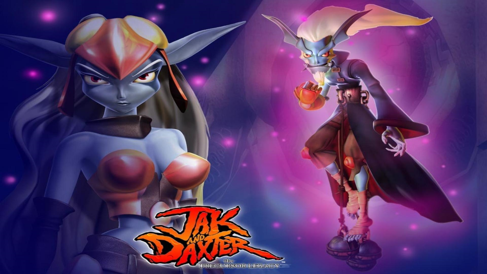 Jak And Daxter The Precursor Legacy Part 10 The Citadel