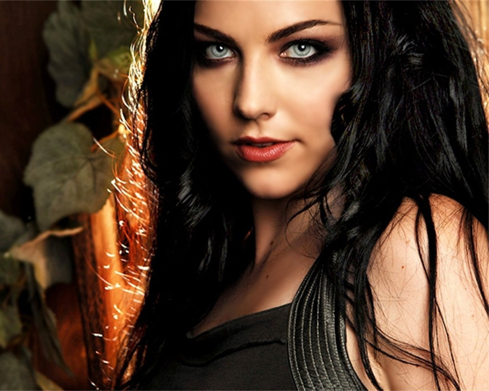 Music - Evanescence  Amy Lee Wallpaper