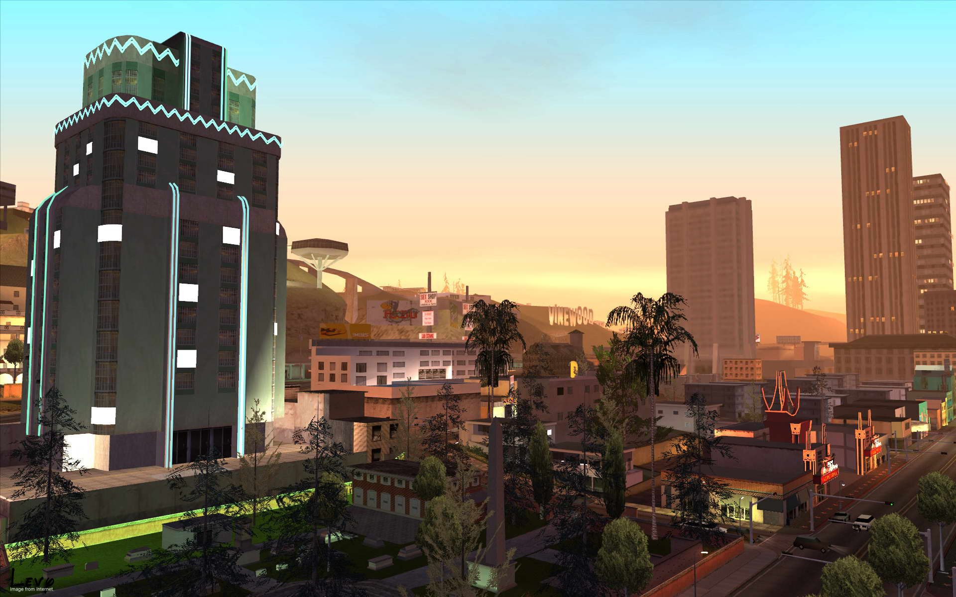 584 Grand Theft Auto Hd Wallpapers Background Images Wallpaper