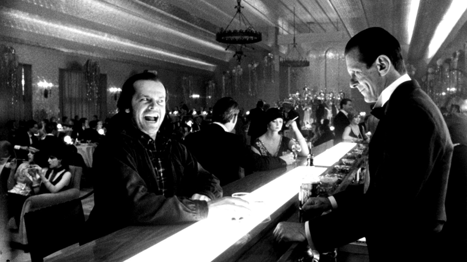 The Shining Wallpaper and Background Image   1600x900   ID ...
