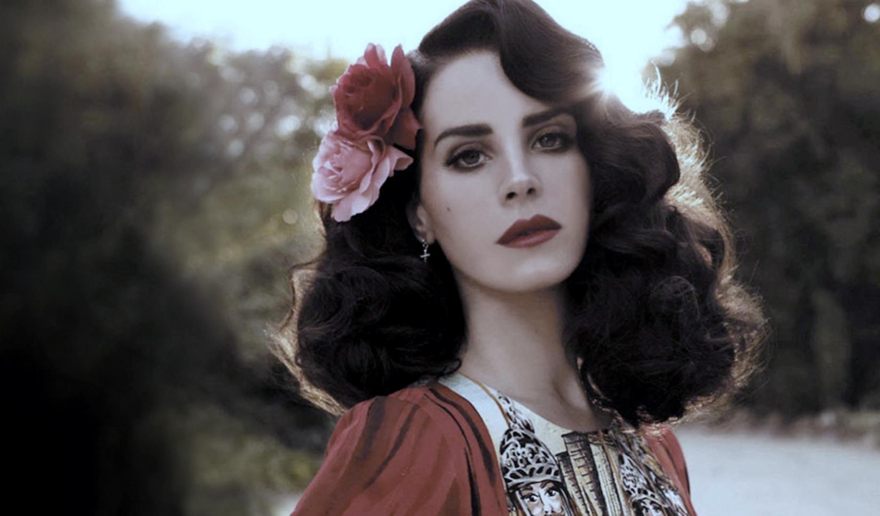 Lana Del Rey Fondo De Pantalla And Fondo De Escritorio