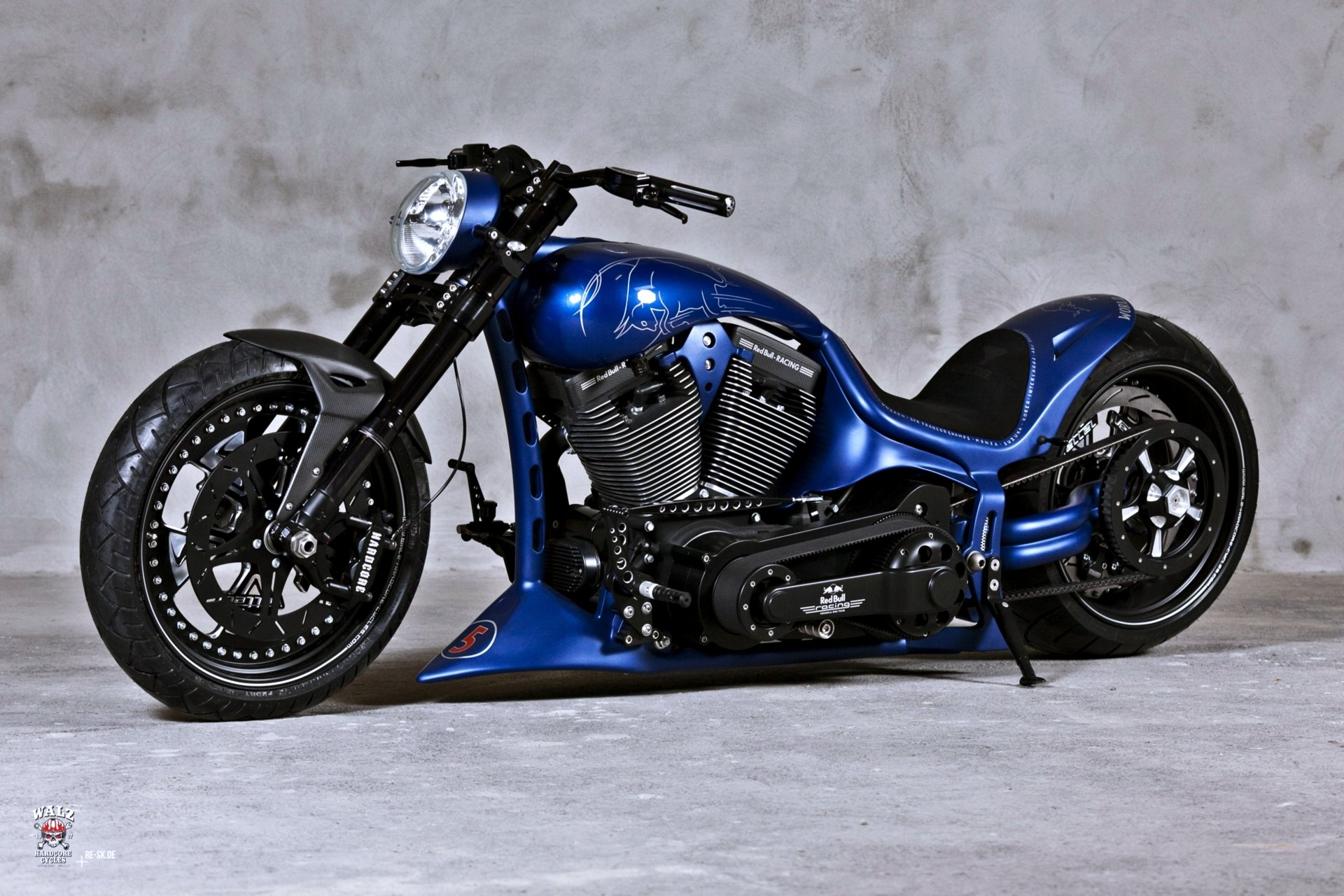 Vehicles - Harley-Davidson  Bike Motorcycle Wallpaper